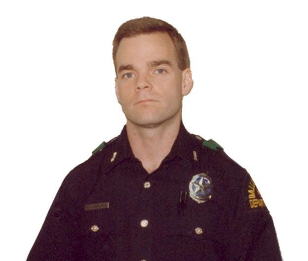 Police Officer Kevin Paul Marceau | Dallas Police Department, Texas