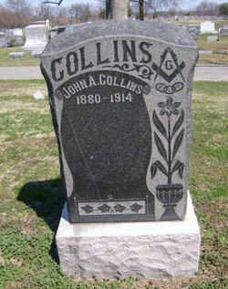 Town Marshal John A. Collins | Berea Police Department, Kentucky
