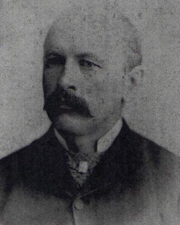 Undersheriff William M. Scudder | Barry County Sheriff's Office, Michigan