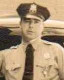 Patrolman Charles Wilson Futcher, Sr. | Lewes Police Department, Delaware
