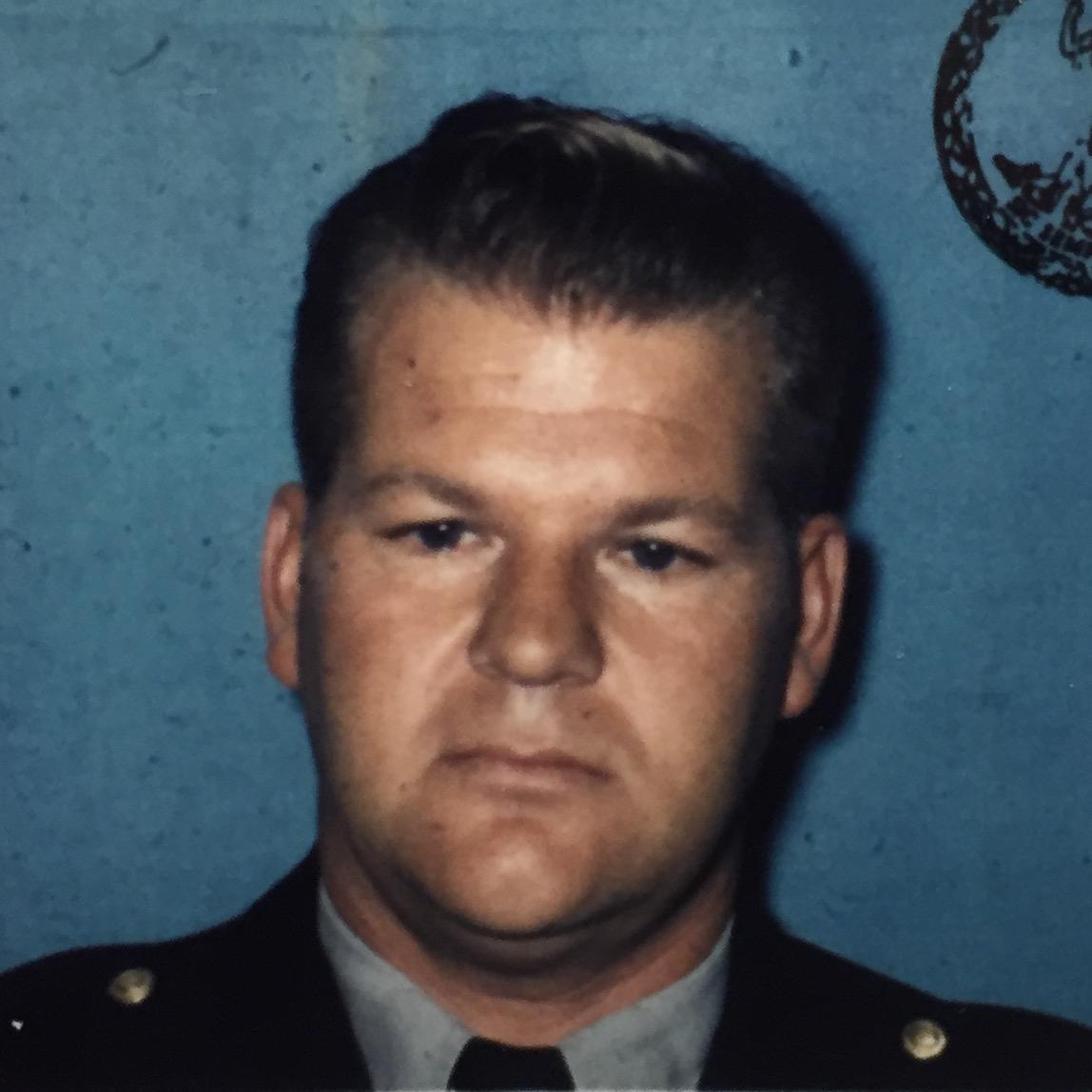 Sergeant Robert J. Bouchard | Norfolk Police Department, Virginia