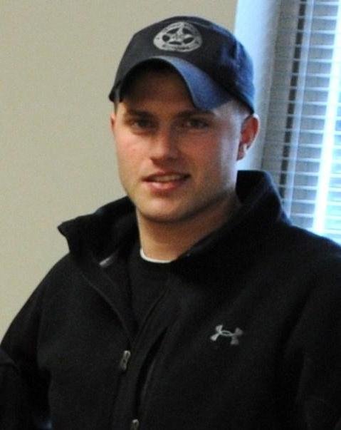 Deputy U.S. Marshal Derek William Hotsinpiller | United States Department of Justice - United States Marshals Service, U.S. Government