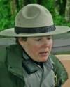 Park Ranger Julie Ann Weir | United States Department of the Interior - National Park Service, U.S. Government