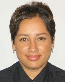 Police Officer Stephanie Ann Brown | San Antonio Police Department, Texas
