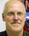 Game Warden Pilot Daryl Ray Gordon | Maine Department of Inland Fisheries and Wildlife - Warden Service, Maine