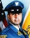 Trooper I Anthony R. Fotiou | New Jersey State Police, New Jersey
