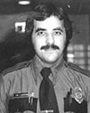 Officer Karl F. Bourgoyne   Baton Rouge Police Department, Louisiana