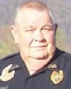 Captain Ralph Vester Braden | Wartburg Police Department, Tennessee