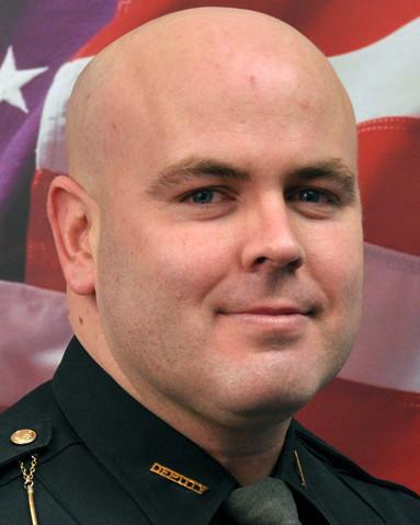 Sergeant Brian Scott Dulle   Warren County Sheriff's Office, Ohio