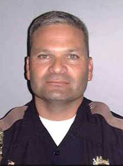 Sergeant Kenneth Gary Vann, Sr. | Bexar County Sheriff's Office, Texas