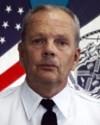 Inspector Donald G. Feser | New York City Police Department, New York