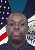 Detective Corey J. Diaz | New York City Police Department, New York