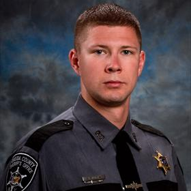 Deputy Sheriff Kurt Brian Wyman | Oneida County Sheriff's Office, New York
