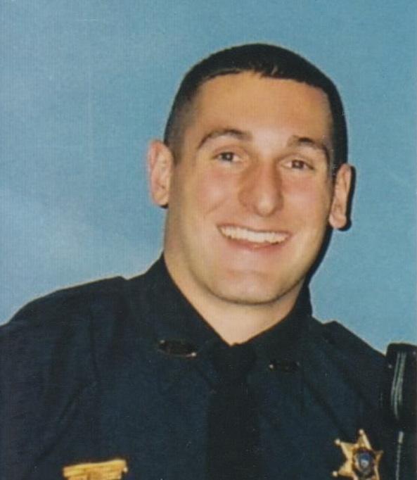 Deputy Sheriff Jeffrey Alexander | Chemung County Sheriff's Department, New York