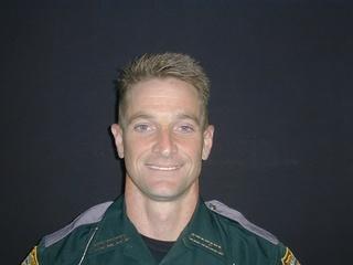 Deputy Sheriff John Charles Mecklenburg | Hernando County Sheriff's Office, Florida