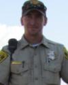 Deputy Sheriff Bryan Phillip Gross | Converse County Sheriff's Office, Wyoming