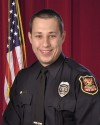 Police Officer Nicholas Keegan Armstrong | Rapid City Police Department, South Dakota