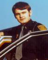 Police Officer Thomas M. Bowen | Columbus Police Department, Georgia
