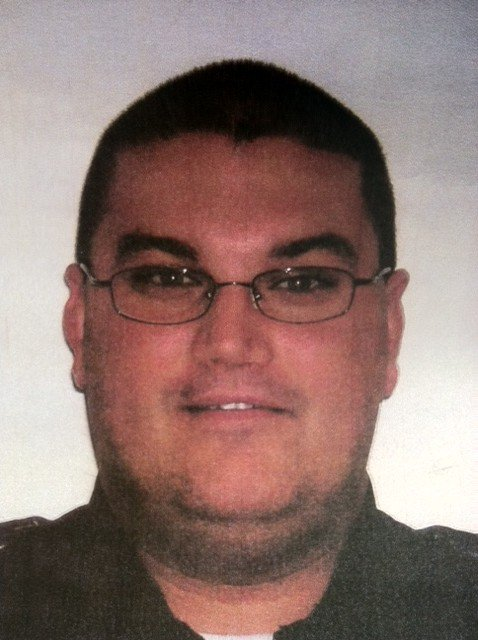 Police Officer Robert Allen Lasso | Freemansburg Borough Police Department, Pennsylvania