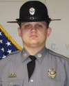 Patrolman Evan Donald Burns | Caruthersville Police Department, Missouri