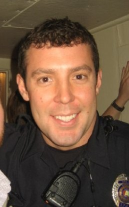 Police Officer Justin David Sollohub | Anniston Police Department, Alabama