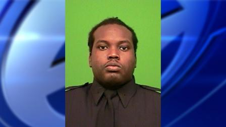 Police Officer Sherman Abrams | New York City Police Department, New York