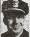 Patrolman Leonard J. Garrison | Paris Police Department, Kentucky