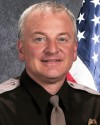 Trooper Mark Edward Toney | Iowa State Patrol, Iowa