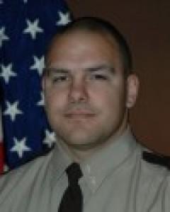 Deputy Sheriff Bryan Keith Sleeper, Burleigh County