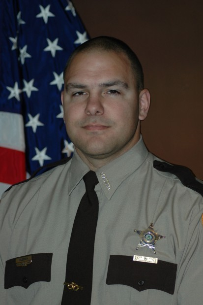 Deputy Sheriff Bryan Keith Sleeper | Burleigh County Sheriff's Department, North Dakota