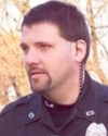 Patrolman Derek Kotecki | Lower Burrell Police Department, Pennsylvania