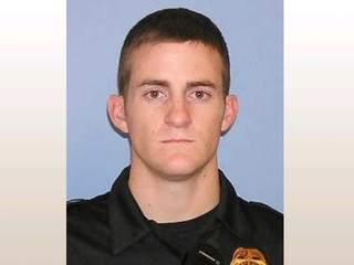 Police Officer Bradley Ryan Jones | Glendale Police Department, Arizona
