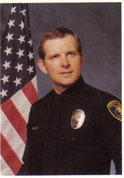 Police Officer Anthony Alan Giniewicz | Signal Hill Police Department, California