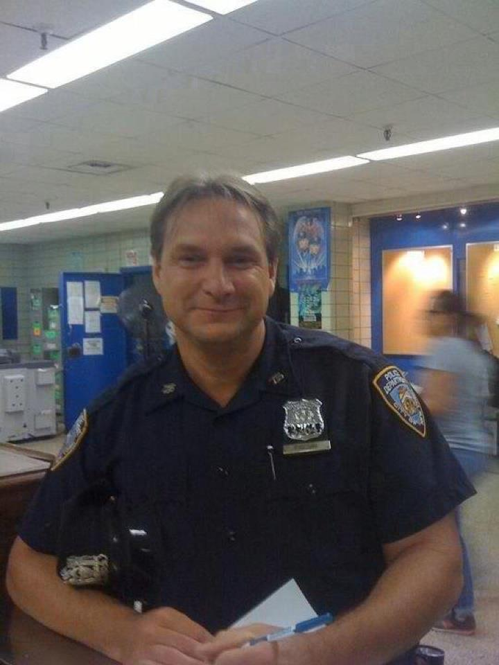 Detective Peter John Figoski | New York City Police Department, New York