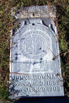 Marshal John Harry Bowman | Punta Gorda Police Department, Florida