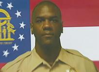 Deputy Sheriff Ronnie Eugene Smith | Butts County Sheriff's Office, Georgia