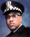 Police Officer Clifton P. Lewis | Chicago Police Department, Illinois