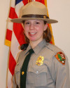 Park Ranger Margaret A. Anderson | United States Department of the Interior - National Park Service, U.S. Government