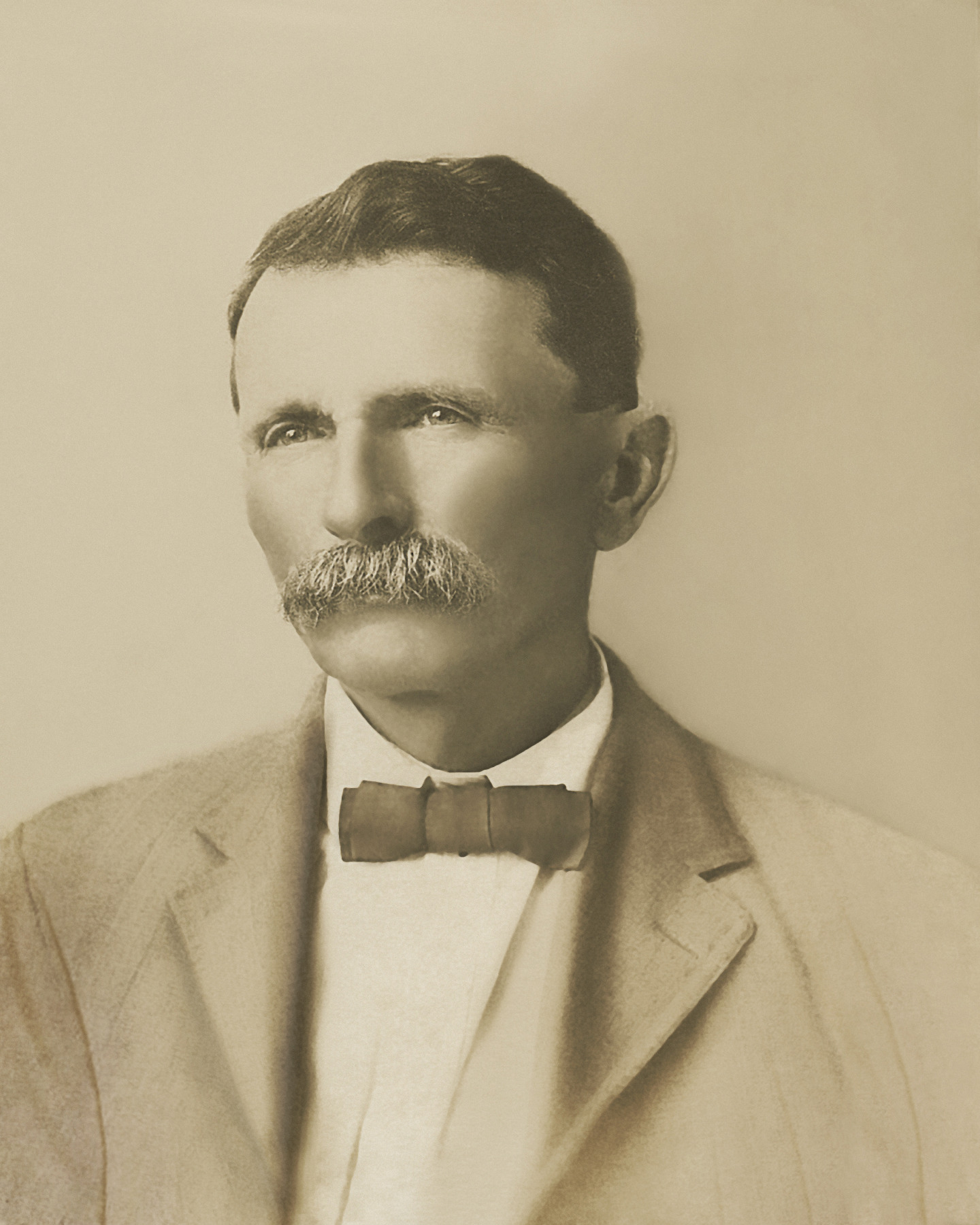 City Marshal Peter Monroe Solomon | Lancaster Police Department, Texas
