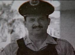 Agent Francis Agustin Crespo-Mandry   Puerto Rico Police Department, Puerto Rico