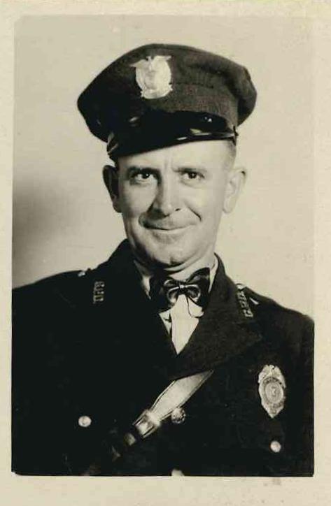 Patrolman Clyde E. Murtland | Greensburg Police Department, Pennsylvania