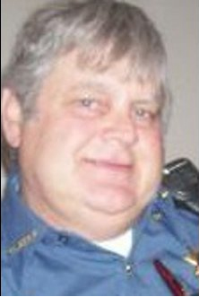 Special Deputy James Ireland Thacker | Pike County Sheriff's Department, Kentucky