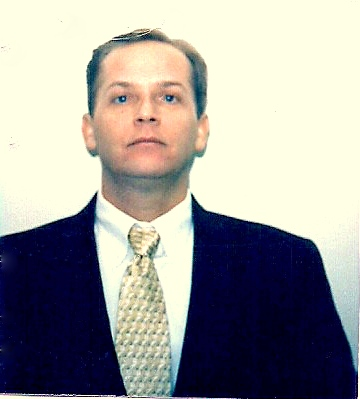 ATSAIC Christopher J. Smith   United States Department of Homeland Security - United States Secret Service, U.S. Government