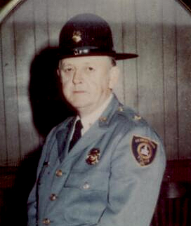 Chief of Police Harvey A. Gregg, Jr. | Georgetown Police Department, Delaware