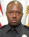 Police Officer Steven Caserlos Dion Green, Sr. | Mobile Police Department, Alabama