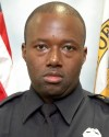 Police Officer Steven Caserlos Dion Green, Sr. | Mobile Police Department, Alabama