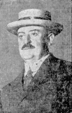 Captain Hugh J. Lee | Boston Police Department, Massachusetts