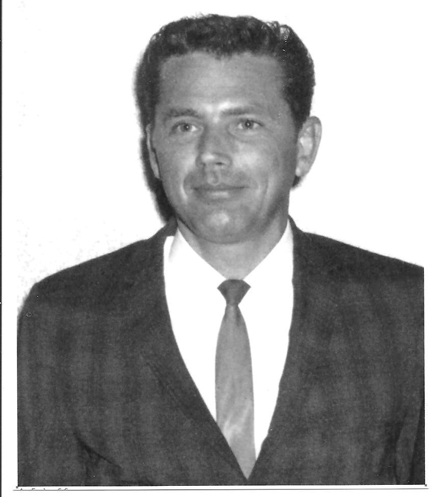 Ranger Charles Callaway Mercer, Jr. | Georgia Department of Natural Resources, Georgia