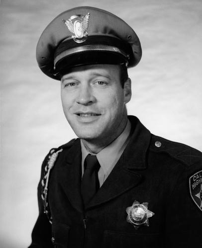 Officer Robert James Quirk | California Highway Patrol, California