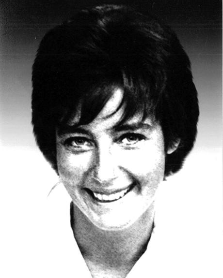Deputy Sheriff Charlene Marie Rottler | Los Angeles County Sheriff's Department, California